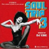DJ EBE/SOUL TRIP 3(MIX CD)