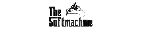 The Softmachine