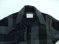 画像2: ANDFAMILY/Outdoorsman Jacket A-2(フィールドジャケット)/グレー