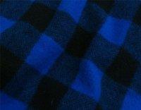 画像3: ANDFAMILY<アンドファミリー>/Rich Plaid C.P.O. JACKET(Woolrichダブルネームフィールドジャケット)/ブルー