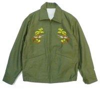 ANDFAMILY<アンドファミリー>/Souvenir Jacket'GUAM'(スーベニアジャケット)/オーディー