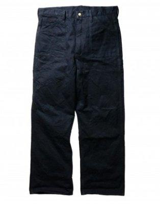 ANDFAMILY / Herringbone Painter Pants