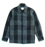 ANDFAMILY/Outdoorsman Jacket A-2(フィールドジャケット)/グレー