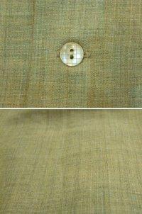 画像3: ANDFAMILY/LARGE MOUTH'TROPICAL RIVER'(オープンカラーシャツ)/モスバック