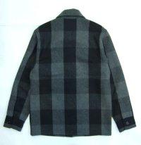 画像1: ANDFAMILY/Outdoorsman Jacket A-2(フィールドジャケット)/グレー
