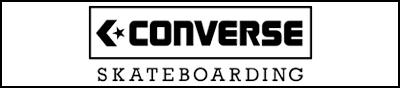 CONVERSE SKATE BOARDING